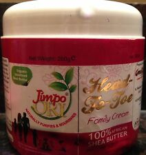 100% ORGANIC AFRICAN SCENTED SHEA BUTTER.Specially for the perfect skin