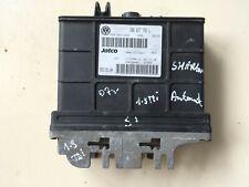 VW ECU CONTROL UNIT MODULE  09B927750L