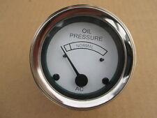 Oil Pressure Gauge Oem Quality For Allis Chalmers B C Ca G Industrial Ib Rc U Uc