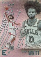 NBA Panini Chronicles 2019/2020 Rookie Card Coby White No 216