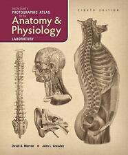 Van De Graaff's Photographic Atlas for the Anatomy & Physiology Laboratory, 8e