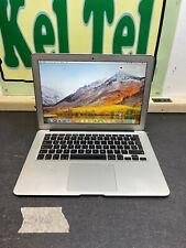 "Apple MacBook Air A1369 13.3"" INTEL CORE I5 1.7GHZ 4GB 128GB SSD HIGH SIERRA 211"
