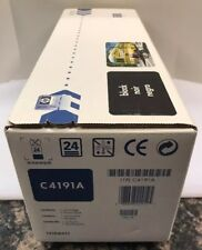 Hewlett Packard HP Color LaserJet C4191A Black Toner Cartridge C4191-00903