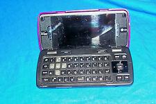 Verizon LG Cell Smart Portable Smartphone Cellular Handheld Text Camera Qualcomm