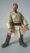 FIGURINE STAR WARS FORCE BATTLERS - OBI WAN KENOBI - HASBRO 2005