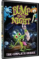Bump In The Night: The Complete Series - 2 DISC SET (2016, REGION 1 DVD New)