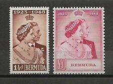 More details for bermuda 1953 sg 119f mnh cat £45.30