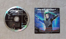 """CD AUDIO/ M.C.SAR & THE REAL McCOY """"AITOMATIC LOVER (CALL FOR LOVE)"""" CDS 2T 1994"""