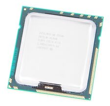 Intel Xeon e5504 Quad Core CPU 4x 2.00 GHz, 4 Mo Smart cache, socket 1366-SLBF 9