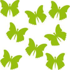Butterfly Falter Butterfly Car Window Door Wall Tattoo Sticker Decor Film
