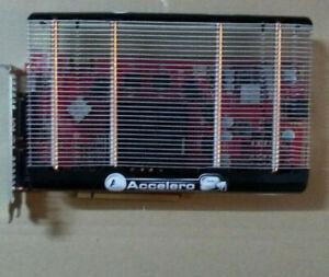 Grafikkarte Geforce Accelero N9600 GT Zilant 1G