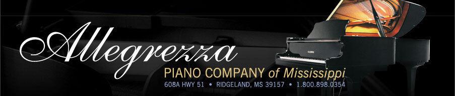 Allegrezza Piano Company Inc.