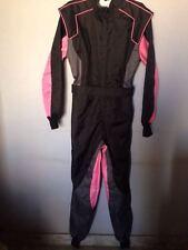 Kart race suit CIK/FIA Level 2 approved