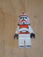 Figurine Lego Star Wars CLone Trooper / Elite Coruscant Guard -Minifig 7671 7655
