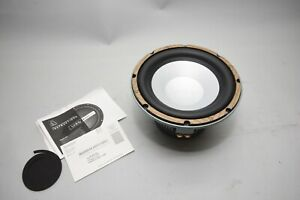 """One INFINITY KAPPA Series PERFECT 10.1 10"""" Subwoofer OPEN BOX"""
