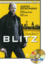 DVD : BLITZ - Jason Statham