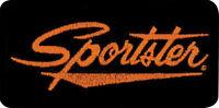 "Harley-Davidson Aufnäher/Emblem ""SPORTSTER"" Patch  *EMB062643*"