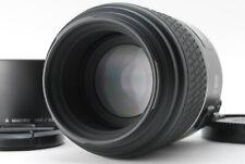 [NEAR MINT] Minolta AF 100mm f/2.8 D Macro Lens For Sony Alpha From Japan