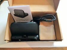 UNIVERSAL SYNC CHARGE DOCK FOR SAMSUNG GALAXY TAB 3,7,8,10 ETC, NEW SEALED