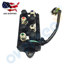 Boat TRIM RELAY 3PIN 61A-81950-00 FOR YAMAHA OUTBOARD 85HP 90HP 150HP 225HP