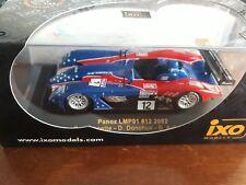 Ixo 1/43 Panoz LMP1 EVO #12 Le Mans 2002 LMM042