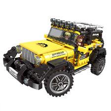 Xingbao 03024 Super Vechile Building Blocks Car Set Bricks Toy for Boys 512pcs