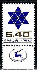 ISRAEL 1978 704 1v