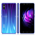 Cheap Android 10.0 Smartphone Factory Unlocked Mobile Phone Dual Sim Quad Core