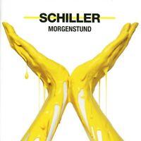 SCHILLER - MORGENSTUND   CD NEU