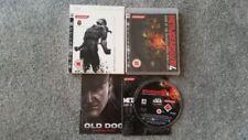 Jeux vidéo Metal Gear Solid 3 ans et plus sur Sony PlayStation 3