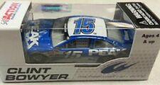 CLINT BOWYER 2013 PEAK #15 BLUE 1/64 ACTION DIECAST CAR