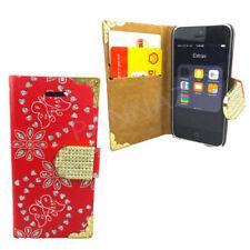 Étuis, housses et coques rouge Pour Samsung Galaxy S7 pour téléphone mobile et assistant personnel (PDA) à motifs