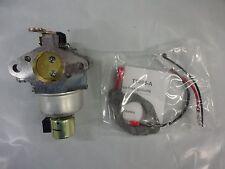 JOHN DEERE Carburetor Kit AM128816 LX255 STX30 STX38 *see description*