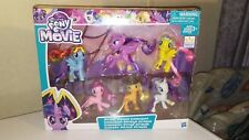 My Little Pony the Movie Pirate Ponies Walmart Exclusive Collection