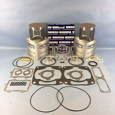 NEW ARCTIC CAT 900 SPI PISTONS TOP END GASKETS 2003-2006 ZR900 KING KAT MTN CAT