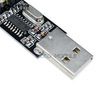 Replace Pl2303 CP2102 USB To RS232TTL CH340G Converter Module Adapter STC NEW GM