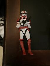 Imperial Shock Trooper Star Wars Black Series Battlefront Exclusive Figure