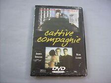 CATTIVE COMPAGNIE - DVD SIGILLATO - JAMES SPADER - ROB LOWE