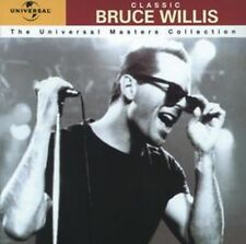 Bruce Willis - Classic Bruce Willis (NEW CD)