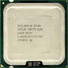Procesador  Intel Core 2 Quad  Q9400
