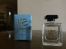 miniature Me, Lanvin. eau de parfum. 4.5 ml