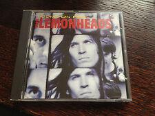 The Lemonheads - 'Come on Feel the Lemonheads' UK CD Album