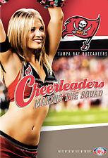 NFL Cheerleaders: Making the Squad - Tampa Bay Buccaneers (DVD, 2006) *FREE S/H*