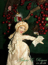 ARTISAN ONE OF A KIND OPERA DIVA SOFT SCULPTURE DOLL