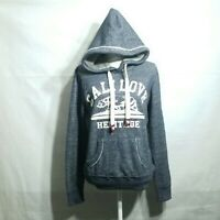 Reflex Cali Love Heritage Zip Up Jacket  Hooded Womens Small