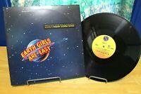 "ROYALTY STEWART COPELAND Earth Girls Are Easy 12"" Vinyl Single THROB Baby Shake"