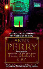The Silent Cry: William Monk Mystery 8 (Inspector William Monk Mystery), Perry,