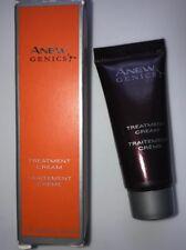 Avon Anew GENICS Treatment Cream .25oz Travel New