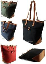 Unbranded Patternless Polyester Outer Handbags