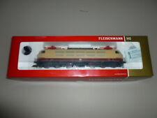 TRENO FLEISSHMANN 437602   scala HO